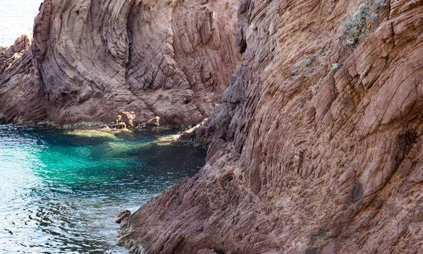 arcipelago toscano capraia