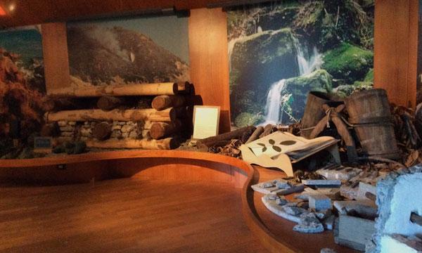 Gestione parchi e musei elba