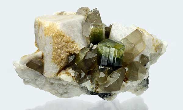 laboratori elba minerali